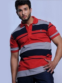 Camisa Polo Masculina Celso